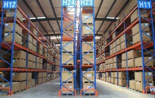 呼和浩特货架储存和普通仓储的对比优势