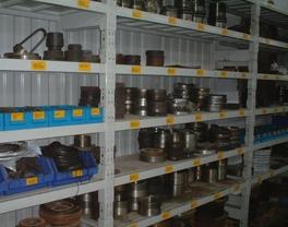 内蒙古机电专用架